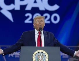 Người nhiễm virus corona dự hội nghị cùng Tổng thống Trump