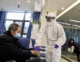 Số người mắc Covid-19 ở Italia, Iran tăng kỷ lục, Trung Quốc chỉ thêm 44 ca