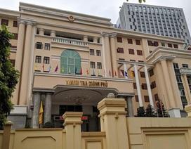 """Thanh tra Chính phủ kết luận """"lùm xùm"""" của Phó viện trưởng Cung Phi Hùng"""