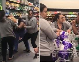 Tranh mua giấy vệ sinh vì Covid-19, hai phụ nữ Australia phải hầu tòa