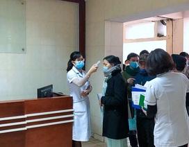BV Ung bướu Hà Nội: Hạn chế khách đến thăm  trong đợt dịch Covid-19