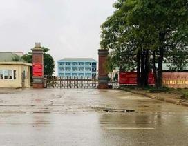Vụ nợ BHXH hơn 18 tỉ đồng tại Thanh Hóa: Đã gửi hồ sơ đề nghị khởi tố