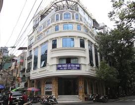 """Covid-19 bùng phát ở Hà Nội: Loạt mặt bằng vị trí """"vàng"""" hạ giá, căng biển cho thuê"""
