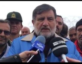 Quan chức Bộ Nội vụ Iran bị nhiễm virus corona
