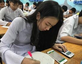 Covid-19: Giáo dục VN sẽ chậm lại nếu không áp dụng dạy theo công nghệ số