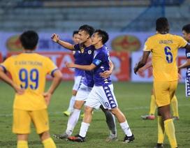 Vòng mở màn V-League 2020: Khúc dạo đầu yên ả