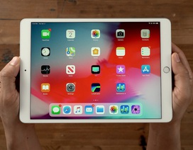 Apple sửa miễn phí lỗi màn hình trên iPad Air thế hệ thứ 3