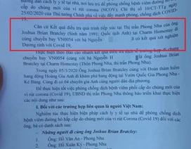 """Chuyên gia hang động người Anh bị """"nhầm"""" dương tính với Covid-19"""