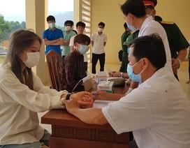 57 công dân được về nhà sau cách ly tập trung tại Đà Nẵng