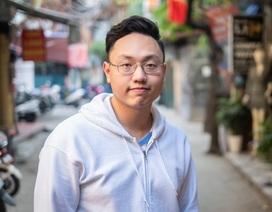 Học sinh học bổng UNIS Hà Nội trở thành kỹ sư phần mềm Microsoft