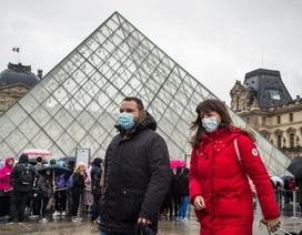 Số ca nhiễm Covid-19 tại Pháp tăng vọt lên 1.126