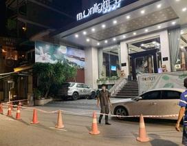 Huế phong tỏa khách sạn, nhà hàng nơi bệnh nhân Covid ăn ở