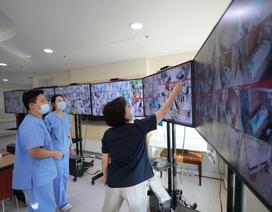 Số ca nhiễm Covid-19 tại Hàn Quốc tăng lên gần 7.500 người