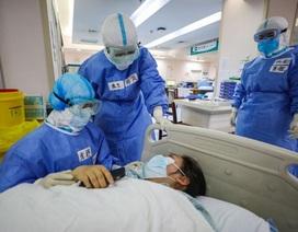 Số ca nhiễm mới virus corona tiếp tục giảm kỷ lục ở Trung Quốc