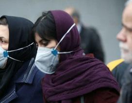 237 người chết vì virus corona, Iran thả 70.000 tù nhân