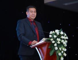 Trường ĐH Công nghiệp TPHCM có tân hiệu trưởng