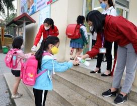 Vĩnh Phúc cho học sinh Mầm non đến THCS nghỉ học sau 1 tuần đến trường