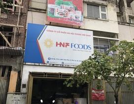 """Hà Nội: Chính quyền phẫn nộ với doanh nghiệp """"hành"""" dân khốn khổ"""