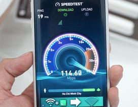Mạng 3G/4G của nhà mạng nào nhanh nhất Việt Nam?