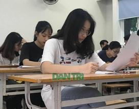 Bộ GD&ĐT có thể điều chỉnh lịch thi THPT quốc gia nếu nghỉ học kéo dài