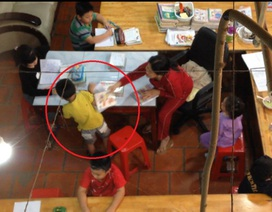 """Không khởi tố vụ """"cô giáo"""" dạy thêm đánh học sinh ở Ninh Thuận"""