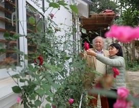 Bí quyết duy trì hạnh phúc của cụ ông 92 tuổi lấy người vợ kém 53 tuổi