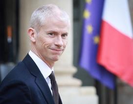 """Châu Âu """"gồng mình"""" đối phó dịch, Bộ trưởng Pháp mắc Covid-19"""