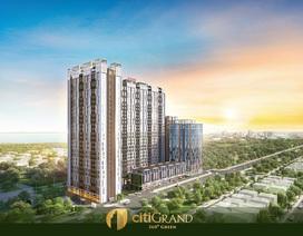 DKRA Vietnam làm tổng đại lý phân phối căn hộ CITIGRAND
