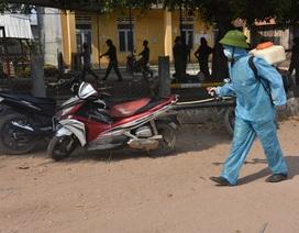 Đoàn lãnh đạo tỉnh Kon Tum tiếp xúc gần F1 bệnh nhân Covid- 19 đã âm tính