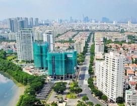 Dịch Covid – 19 tăng thêm dòng dịch chuyển BĐS về các đô thị xanh