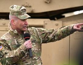 Chỉ huy quân đội Mỹ tại châu Âu có nguy cơ nhiễm virus corona