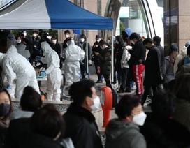 Tâm dịch Daegu bớt nóng, Hàn Quốc báo động lây lan Covid-19 ở Seoul