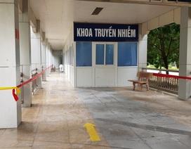 Bệnh nhân nhiễm Covid-19 ở Ninh Bình sắp được xuất viện