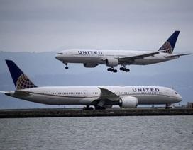 Máy bay quay đầu vì hành khách ho và hắt hơi