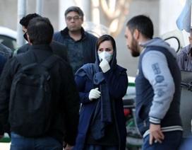 Iran ghi nhận số ca tử vong kỷ lục trong ngày, hơn 8.000 người mắc Covid-19