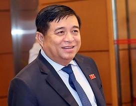 Lãnh đạo Hà Tĩnh làm việc cùng Bộ trưởng Nguyễn Chí Dũngkhông phải cách ly