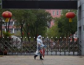 Trung Quốc chỉ ghi nhận 19 ca nhiễm mới