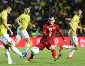 Lo sợ dịch Covid-19, Thái Lan tính hủy giải King's Cup