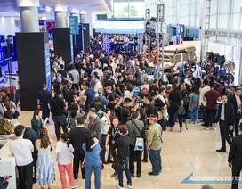 Thêm một triển lãm ô tô quốc tế bị hoãn vì dịch Covid-19