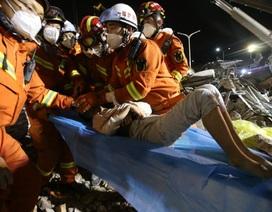 20 người chết trong vụ sập nhà cách ly Covid-19 ở Trung Quốc
