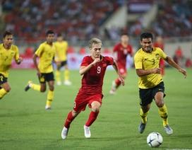 Vòng loại World Cup 2022 đổi lịch: Tuyển Việt Nam được nhiều hơn mất
