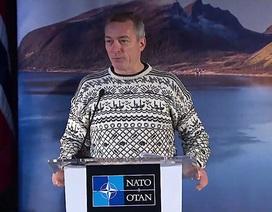 Bộ trưởng Quốc phòng Na Uy bị cách ly đề phòng nguy cơ nhiễm Covid-19