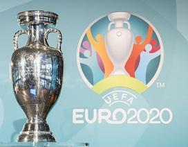 UEFA nói gì trước thông tin hoãn Euro 2020?