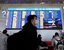 Bắc Kinh cách ly 14 ngày toàn bộ người nước ngoài nhập cảnh