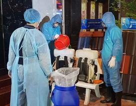 """""""Truy"""" hoạt động của bệnh nhân 34 tại Hội Nữ doanh nhân Bình Thuận"""