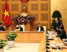 Covid-19 biến chủng, Việt Nam dừng miễn visa với 8 nước châu Âu
