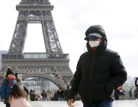 """Pháp ghi nhận 33 ca tử vong, trở thành """"điểm nóng"""" Covid-19 tại châu Âu"""