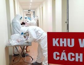 Ca mắc Covid-19 thứ 49 ở Việt Nam được phát hiện tại Huế
