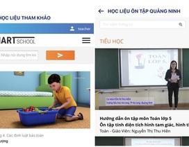 Ra mắt ứng dụng dạy học trực tuyến miễn phí trong mùa dịch Covid-19