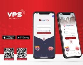 VPS ra mắt tính năng theo dõi diễn biến dịch Covid -19 trên ứng dụng di động và website
